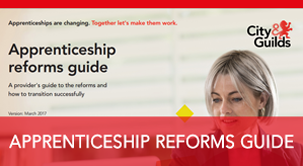 making apprenticeships work