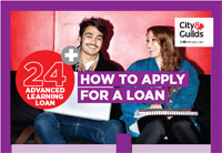 How to apply for a loan.