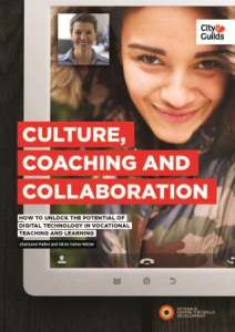Culture, coaching and collaboration report