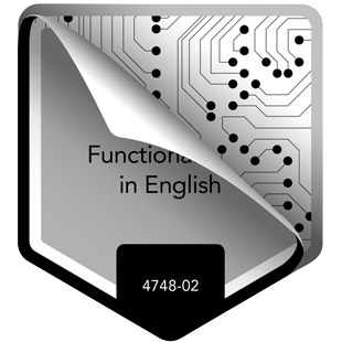 functional skills digital badge
