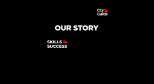 City & Guilds our story book