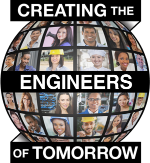 Creating the engineers of tomorrow