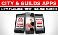 City & Guilds apps now available