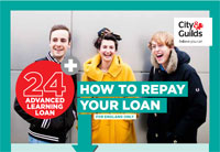 How to repay your loan.
