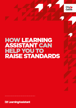 How Learning Assistant can help you to raise standards